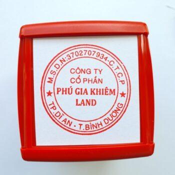 khắc con dấu logo giá rẻ uy tín lấy liền - Khắc Dấu Lấy Ngay Uy Tín Giá Rẻ Hồ Chí Minh