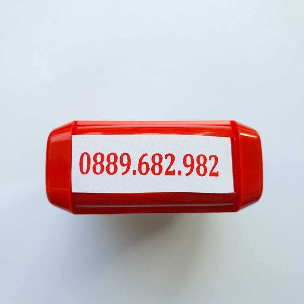 khắc dấu laser giá rẻ uy tín lấy liền - Khắc Dấu Lấy Ngay Uy Tín Giá Rẻ Hồ Chí Minh